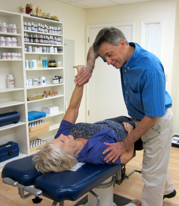 Applied Kinesiology Center of Clearwater
